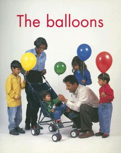 The Balloons: Jenny Giles; Beverly