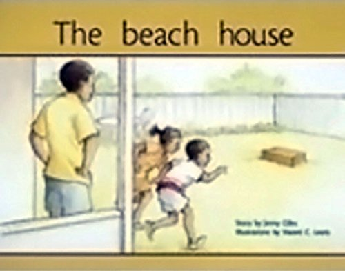 9780763572907: Rigby PM Plus: Individual Student Edition Blue (Levels 9-11) The Beach House