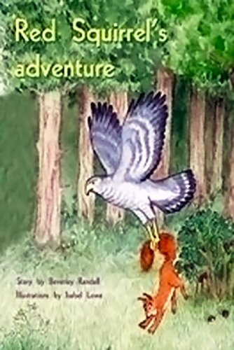 9780763573775: Rigby PM Plus: Individual Student Edition Green (Levels 12-14) Red Squirrel's Adventure