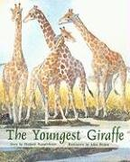 9780763573997: Rigby PM Plus: Individual Student Edition Orange (Levels 15-16) The Youngest Giraffe