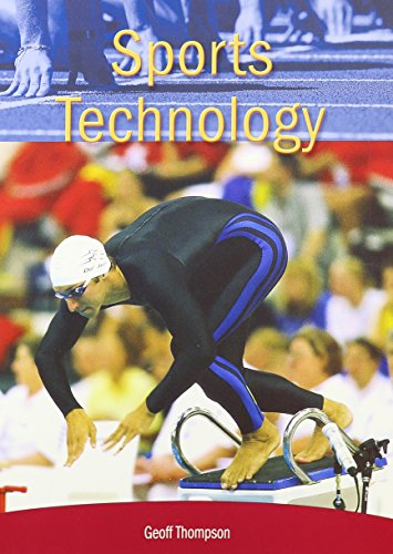 9780763578022: Rigby PM Collection: Individual Student Edition Ruby (Levels 27-28) Sports Technology