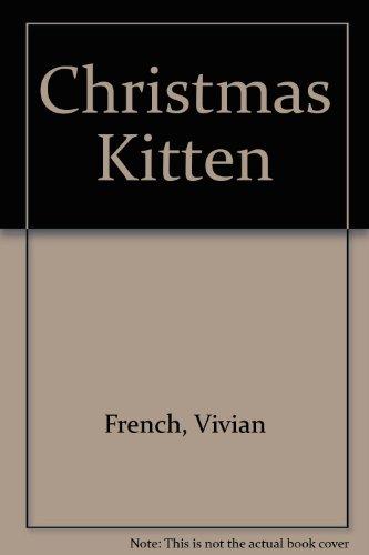 9780763600464: Christmas kitten