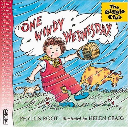 9780763600549: One Windy Wednesday (The Giggle Club)