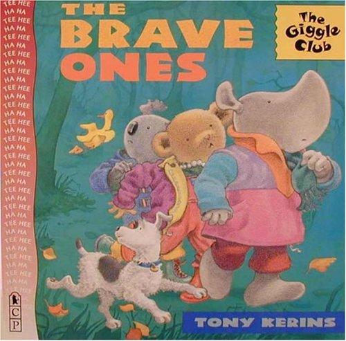 9780763601232: The Brave Ones (Giggle Club)