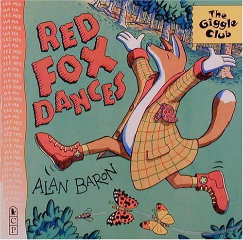 9780763601270: Red Fox Dances (Giggle Club (in pbk))