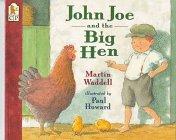 9780763601416: John Joe and the Big Hen