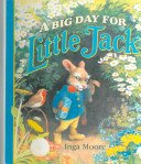 9780763601553: A Big Day for Little Jack