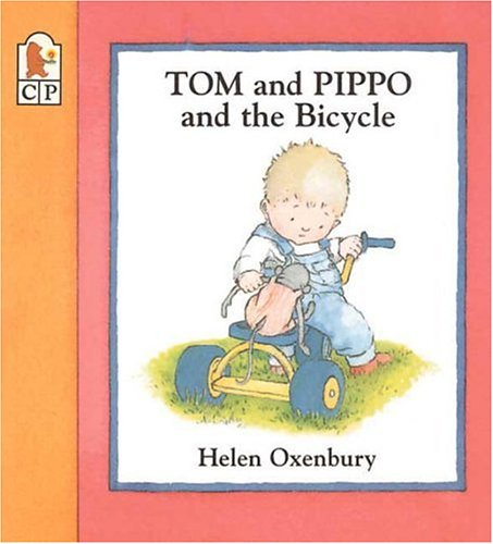 9780763601621: Tom and Pippo and the Bicycle