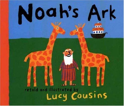 9780763602505: Noah's Ark