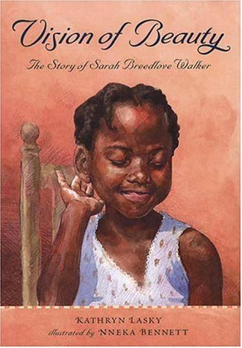9780763602536: Vision of Beauty: The Story of Sarah Breedlove Walker