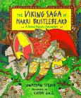 The Viking Saga of Harri Bristlebeard: A Heroic Puzzle Adventure (9780763602703) by Jonathan Stroud