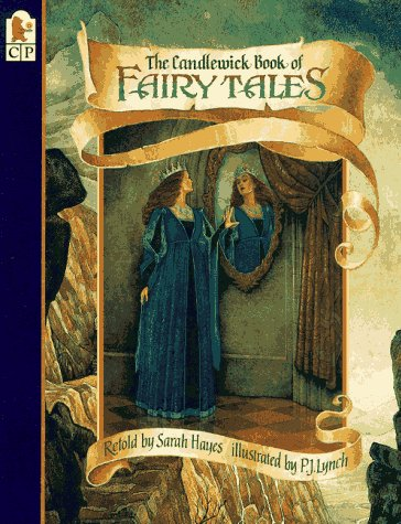 9780763602819: The Candlewick Book of Fairy Tales