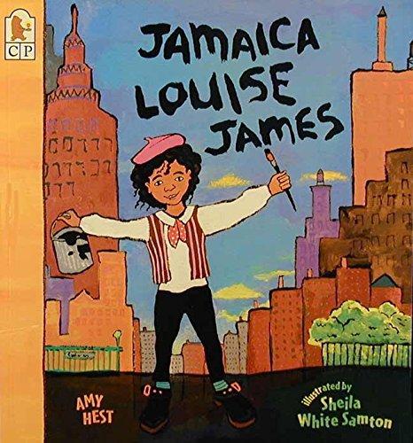 9780763602840: Jamaica Louise James