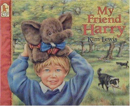 9780763602857: My Friend Harry
