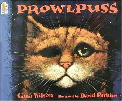 9780763602871: Prowlpuss