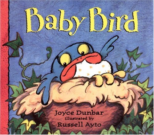 9780763603229: Baby Bird