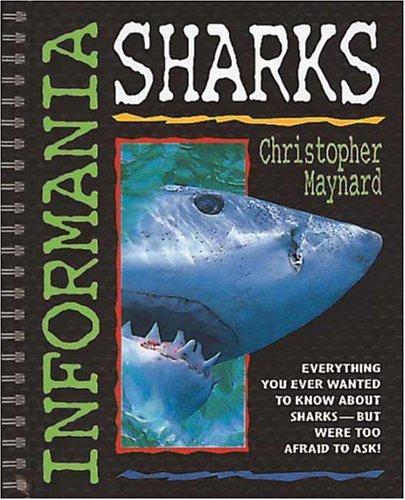 9780763603281: Informania: Sharks