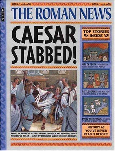 9780763603410: History News: The Roman News