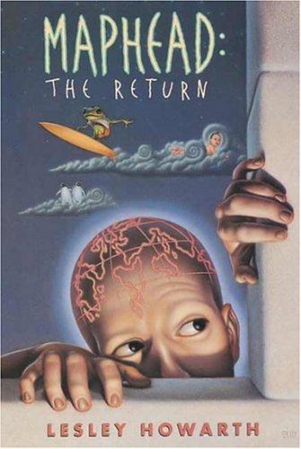 9780763603441: MapHead: The Return