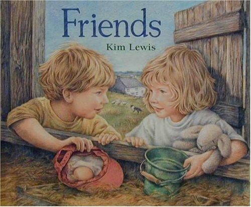 9780763603465: Friends