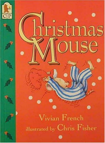 9780763603496: Christmas Mouse