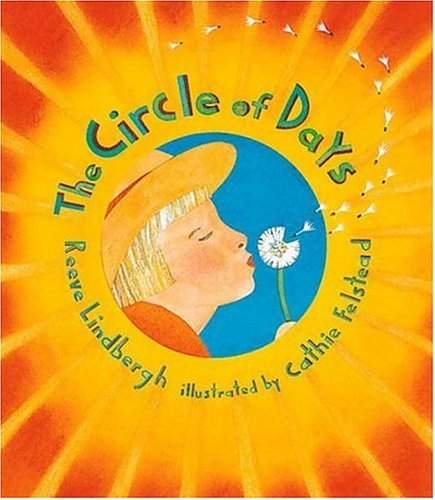 The Circle of Days: Lindbergh, Reeve