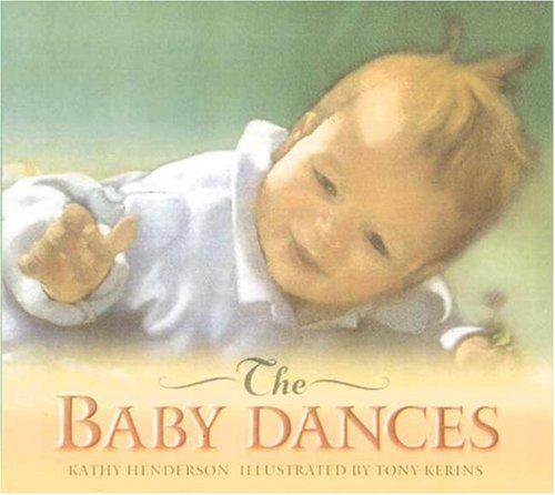9780763603748: The Baby Dances