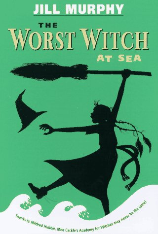 9780763603847: The Worst Witch at Sea