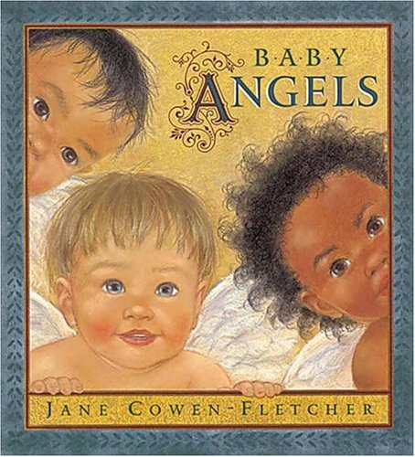 9780763604141: Baby Angels: Board Book