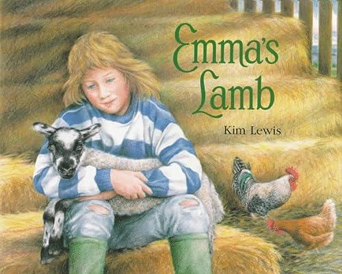 9780763604240: Emma's Lamb