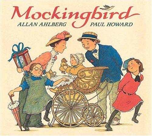 9780763604394: Mockingbird