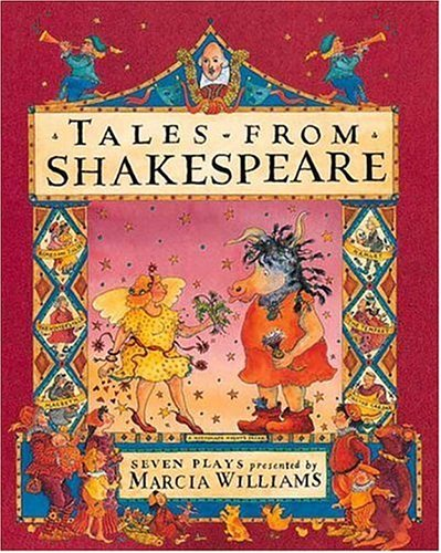 9780763604417: Tales from Shakespeare