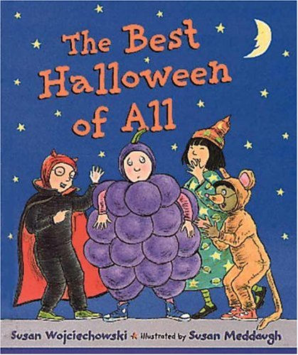 9780763604585: The Best Halloween of All