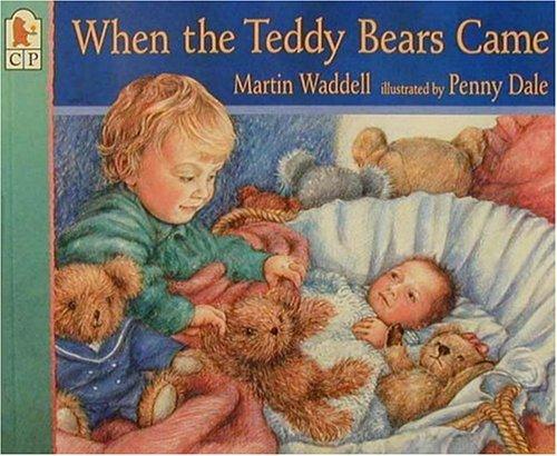 9780763604622: When the Teddy Bears Came
