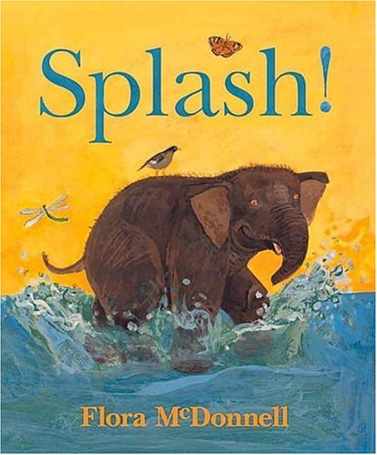 9780763604813: Splash!
