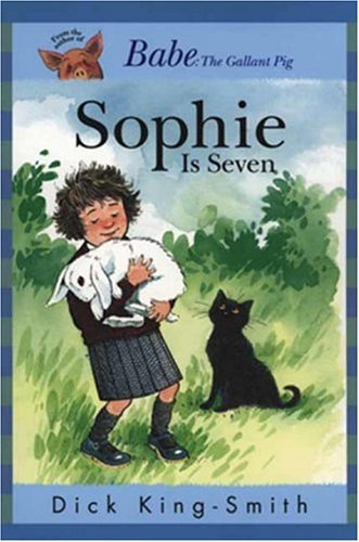 9780763604820: Sophie Is Seven (Sophie Books)