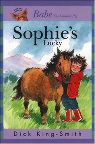 9780763604837: Sophie's Lucky (Sophie Books)