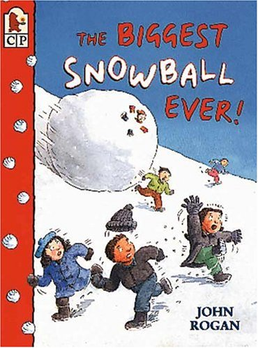 9780763604851: The Biggest Snowball Ever!