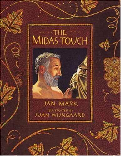 9780763604882: The Midas Touch