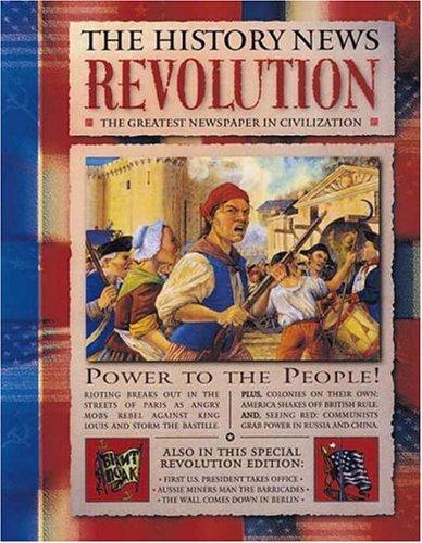 History News: Revolution: Maynard, Christopher