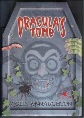 9780763604950: Dracula's Tomb