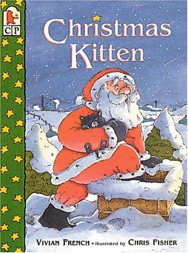 9780763604974: Christmas Kitten