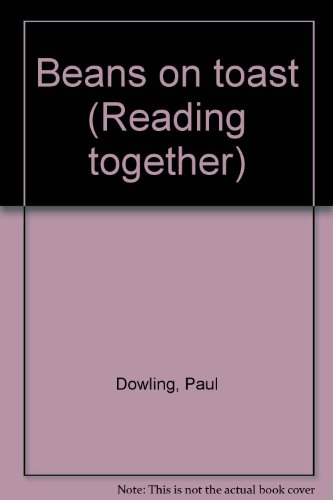 9780763605285: Beans on toast (Reading together)