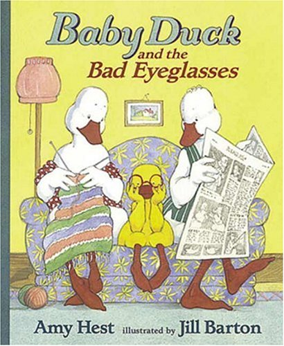 9780763605599: Baby Duck and the Bad Eyeglasses