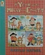9780763605735: A Year with Molly and Emmett