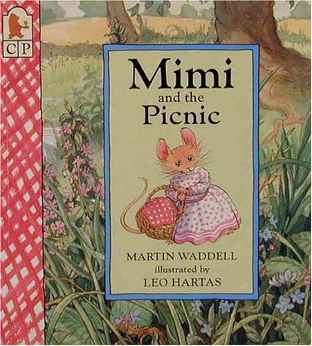 9780763605889: Mimi and the Picnic