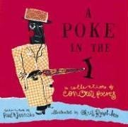 9780763606619: A Poke in the I: A Collection of Concrete Poems