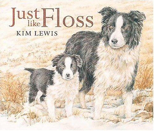 9780763606848: Just Like Floss