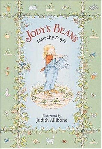 9780763606879: Jody's Beans