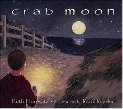 Crab Moon: Horowitz, Ruth